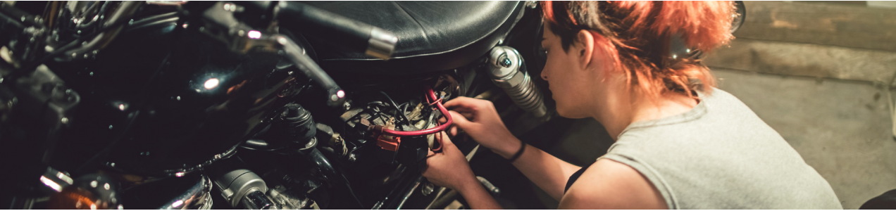 Basic tips on how to restore a motorcycle