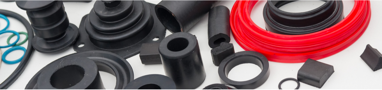Have you ever wondered how are rubber parts made? Did you know you could be part of the process?