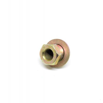 168-21635-00 Tubular Nut & Washer (Mudguard /Silencer /Exhaust)