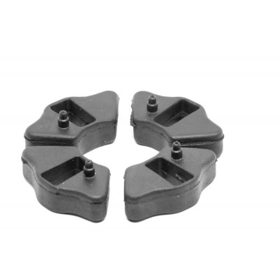 304-25364-00 (4pc) Cush Drive Rubber Kit