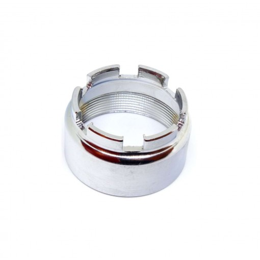 360-14713-00 RD250 RD350 Exhaust Castle Nut