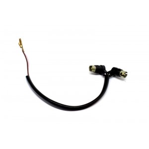 TWIN Socket Cord  Asy Cable
