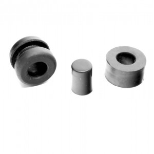 RD250 RD400 Oil Tank Damper Kit