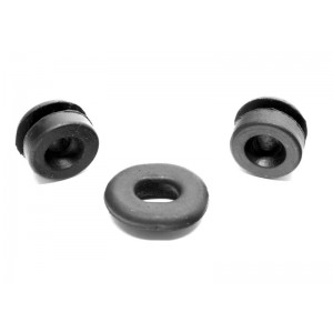 Side Panel Grommet Kit (90480-12053, 90480-01141)