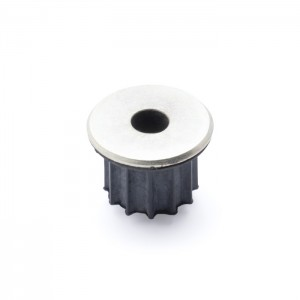 1A1-15326-00 RD400 Engine Mounting Damper