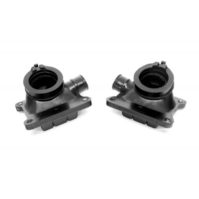 1KT-13555-02 R1-Z, TDR, TZR Pair of Carburetor Joints
