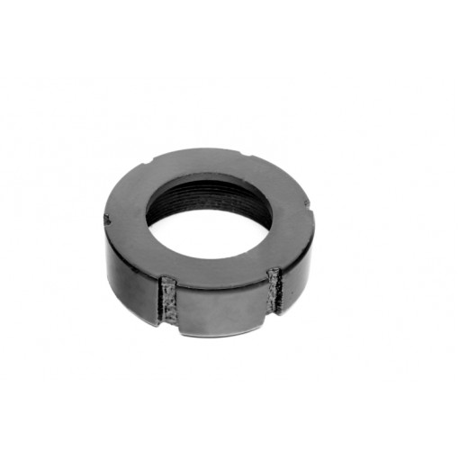 1L4-14612-00 Exhaust Nut - YAS1, FS1, RD50, RD60