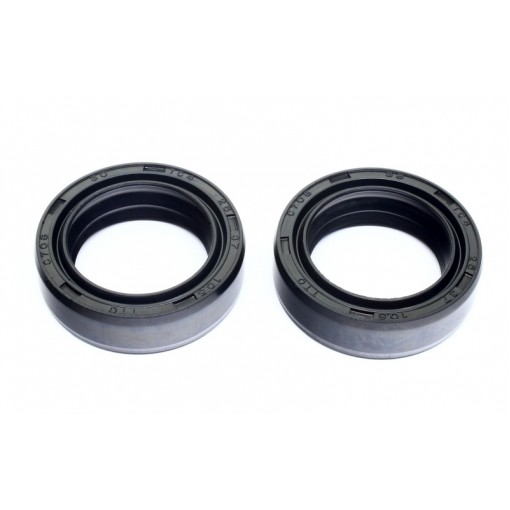 1T8-23145-00 (pair) Fork Oil Seals - FS1 & RD50M