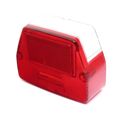 1Y1-84721-30 Taillight Lens - FS1, DT50M, RD50M & TY50