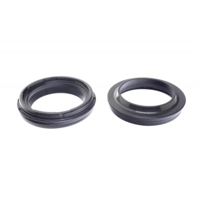 2YK-23144-00 (pair) Front Fork Dust Seals - TDR240 & TDR250