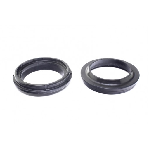 2YK-23144-00 Pair Front Fork Dust Seals - TDR240 & TDR250