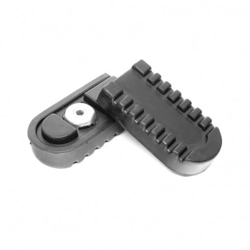 3LD-27413-00 (pair) Front Footrest Cover