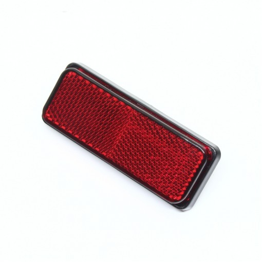 3Y6-85130-02 Rear Red Reflector