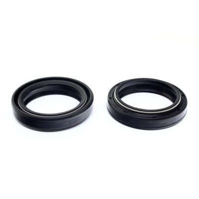 41Y-23145-00 (pair) Fork Oil Seals - RD500LC, XS1100, XJ models & Virago