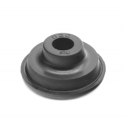 4G0-1111G-00 Cylinder Head Mounting Rubber - XJ Models & XT Models