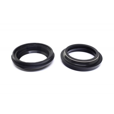 23X-23144-L0 (pair) Front Fork Dust Seals - YZ, IT & XTZ