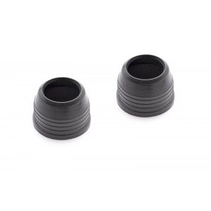 278-23144-50 (pair) Front Fork Dust Seals - DS7, R5, RD250, RD350