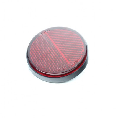 449-85131-01 Red Rear Reflector