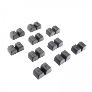 521-11161-01 (10pcs) Cylinder Head Absorber