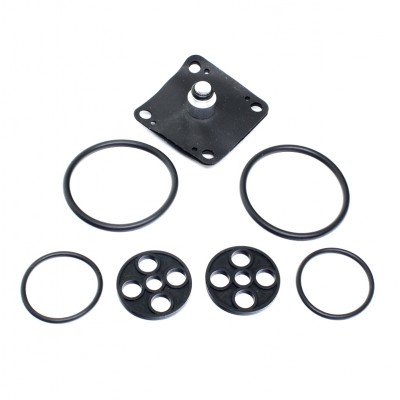 Fuel Tap Petcock Repair Kit - XS1100 & XJ1100