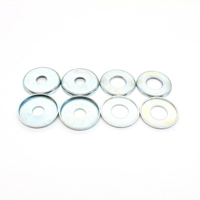 Footrest Washer Kit - XS360, XS400, RD250 & RD400