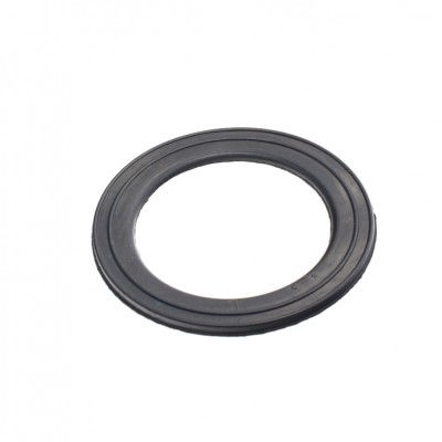122-24612-01 Fuel Tank Cap Gasket - Yamaha AS1 AS2 AT1 CT1 DT1 FS1 RD50M