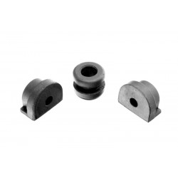 RD250/RD400 Battery Damper Kit (1A0-21746-01, 90480-14023)